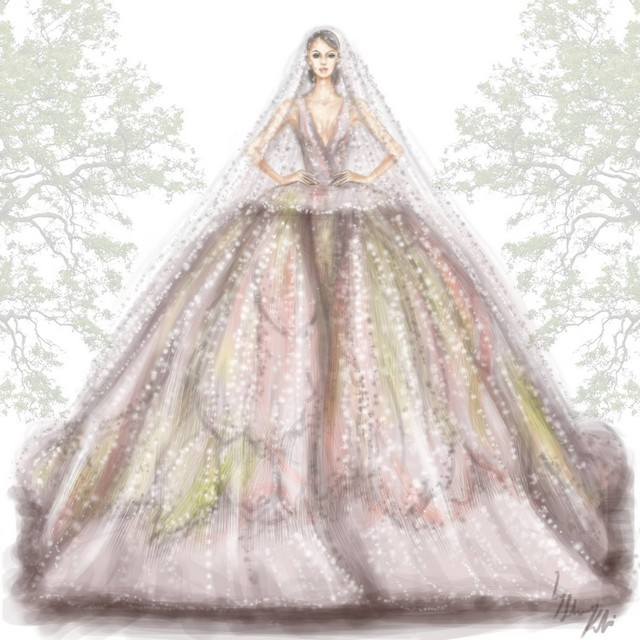 _Elie Saab Spring Summer 2015 Couture_small